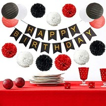 InBy Mickey Mouse Birthday Party Decoration Kit for Girl - Tissue Paper ... - $22.93