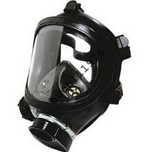 Russian Army Military Gas Mask GP-9  panoramic  made 2014 year - $65.99