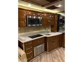 2016 Newmar KING AIRE 4519 Class A For Sale In Frankfort, KY 40601 image 10