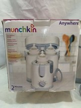 Munchkin Anywhere Bottle Warmer and 2-Bottle Cooler - $21.49