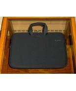 Plemo Laptop Sleeve Case 15 inch Waterproof Bag for Laptops and MacBooks - $24.99