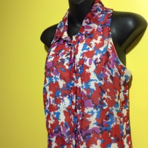 W118 by Walter Baker Multi colored T-shirt dress - $10.00