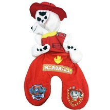 Paw Patrol Marshall 2-in-1 Reversible Travel Pillow - $24.99