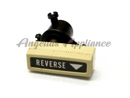Genuine Kenmore Sewing Machine 158.13360 Reverse Switch Made in Japan - $11.41