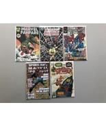 Lot of 9 Spider-Man Comics - $44.55