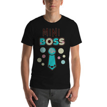 Baby Shower Gift - Baby Boss Film T-Shirt - $16.99+
