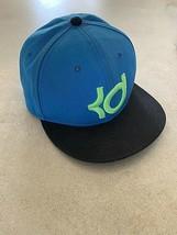 KD Kevin Durant Nike True Brand Baseball Cap Hat SnapBack YOUTH Size - $29.70