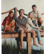 Dawson's Creek Katie Holmes GA Vintage 11X14 Matted Color TV Memorabilia... - $14.99