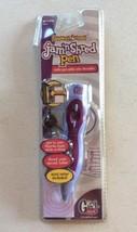 Vintage 2003 Password Journal Jam 'n Shred Pen Girltech Radica NEW SEALED - $39.59