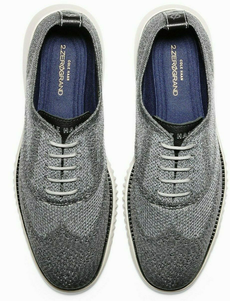 COLE HAAN 2.ZEROGRAND OXFORD WITH STICHLITE 11 NEW WITH BOX $200 (C27565)