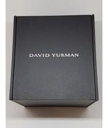David Yurman Black Empty Bangles Boxes Jewelry Bundle Of 5 Boxes With 5 ... - $193.05