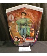 Star Wars Force of Destiny Leia Organa & Wicket the Ewok Hasbro action f... - $62.50