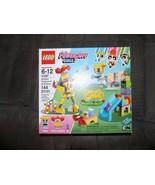 LEGO The Powerpuff Girls Bubbles' Playground Showdown Set #41287 NEW - $28.35