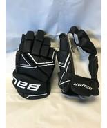 Bauer NSX Senior Hockey GLoves  - $59.99