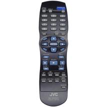 JVC RM-SXV037J Factory Original DVD Player Remote XVN40B,K XVN44SL, XVN4SL - $17.19