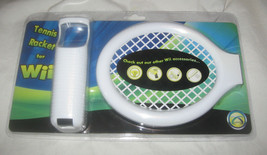 New Tennis Racket For Wii by Symtek Fun for All Ages U.S.A - $14.00