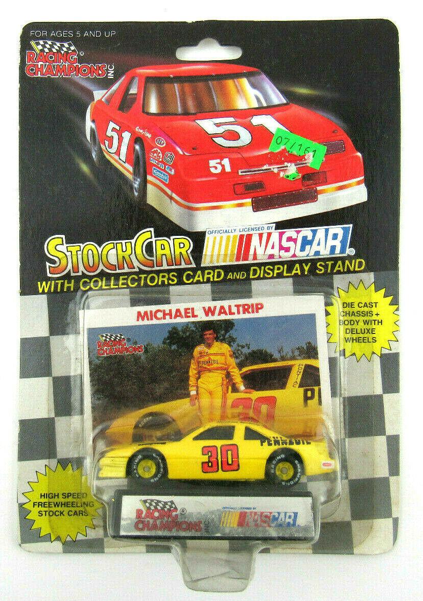New 1997 Racing Champions 1:24 NASCAR Terry Labonte Kellogg/'s Corn Flakes Corny