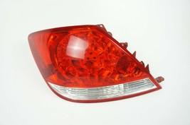 2005-2008 acura RL kb1 rear left driver side taillight tail light housin... - $111.75