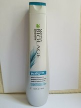 Matrix Biolage Advanced Keratindose Pro-Keratin + Silk Shampoo 13.5 oz - $16.00