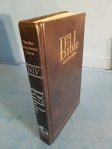 The Bible God's Holy Word New International Version.1986 - $9.49