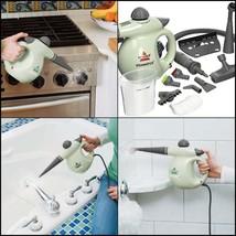 Multifunction Portable Handheld Steamer Household Bathroom Steam Surface... - $81.40