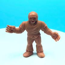 M.U.S.C.L.E. Mattel muscle men wrestling figure flesh #231 Wars Man D fo... - $9.85