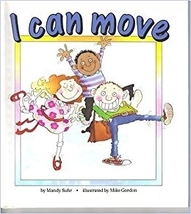 I Can Move - $17.99