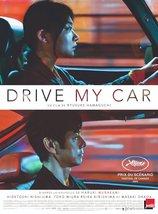 Drive My Car Doraibu mai kâ Poster Ryûsuke Hamaguchi Japanese Movie Art Print - £7.89 GBP+