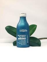 L'Oreal Professional Serie Pro-Keratin Refill Correcting Care Shampoo 8.... - $13.95
