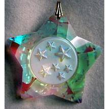 Scholer 50mm Crystal Celestial Star Prism image 3