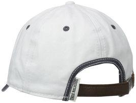 True Religion Men's Cotton HorseShoe Adjustable Baseball Trucker Hat Cap TR1989 image 13