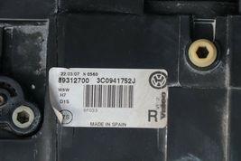 06-10 Volkswagen Passat Afs HID Xenon Headlight Head Lights Lamps Set L&R image 11