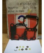 Air Horn Gasket Carburetor NOS ACDelco 17067735 OEM GM - $6.71