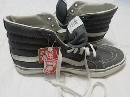 Vans Authentic SK8 Hi Slim Guate Stripe and 50 similar items