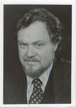 Richard Cassidy Signed 5x7 Vintage Photo - $23.19
