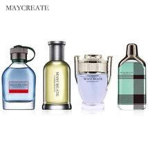 MayCreate Perfume Mini Bottle Portable For Men Male Brand Long Lasting Fragrance - $37.57