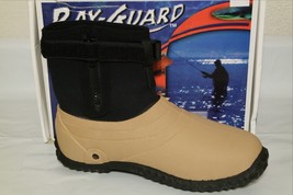RAY-GUARD REEF FISHING WADING MEN'S BOOTS, SIZE 8, RB-04 - $39.99