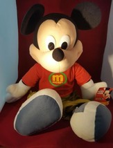 Disney Mickey Mouse Toys r Us by Fisher Price J... - $24.70