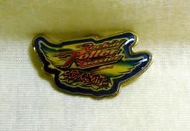 Walt Disney World Disney MGM Studios Rock'n Roller Coaster Press Pin - $22.95