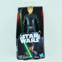 Star Wars - Return Of The Jedi - Luke Skywalker - 6 inch action figure -... - $7.99