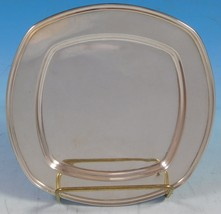 Mary Chilton by Towle Sterling Silver Dessert Plate #5428 (#2285) - $161.60