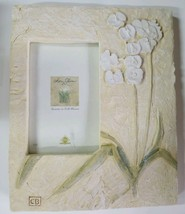 "New Cheri Blum Beauty in Full Bloom Photo Frame 5"" x 7"" - €23,05 EUR"