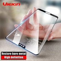 6D Full Curved Tempered Glass For Huawei P9 P10 P20 Plus Lite Screen Protector F - $14.69
