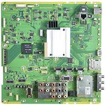 Panasonic TXN/A1LZUUS Main Unit/Input/Signal Board TNPH0835AD