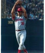 DON GULLETT 8X10 PHOTO CINCINNATI REDS BASEBALL PICTURE MLB