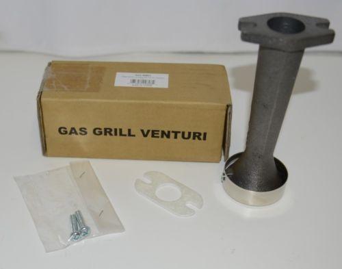 Music City Metals 80801 Replacement Cast Iron Venturi Tube