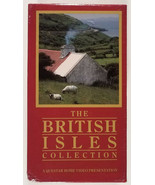The British Isles Collection Box Set VHS New Factory Sealed - $18.00