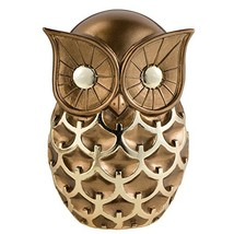 "ORE International K-4273D Mystic Owl Decorative Figure, 8"" - $35.23"