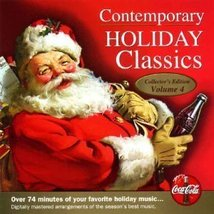 Contemporary Holiday Classics: Collector's Edition Volume 4 [Audio CD] Various A