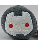 War Machine Avengers Series 2 Collection Marvel Disney Mini Tsum Tsum Pl... - $8.90